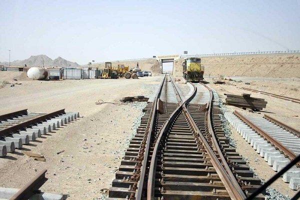 علاقهمندی کشورهای منطقه به راه اندازی راه آهن چابهار-زاهدان