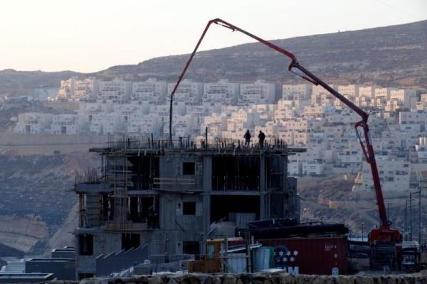 صهیونیستها ۳۵ خانه متعلق به شهروندان فلسطینی را تخریب کردند