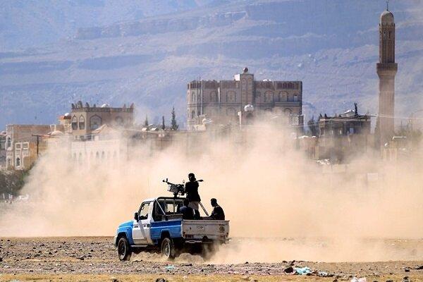 پیشروی نیروهای انصارالله در جبهه کساره ادامه دارد