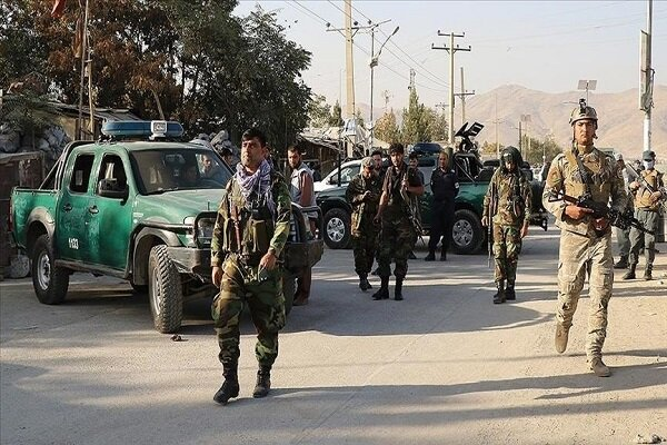 ۱۱ نیروی ارتش افغانستان در حمله طالبان کشته و زخمی شدند