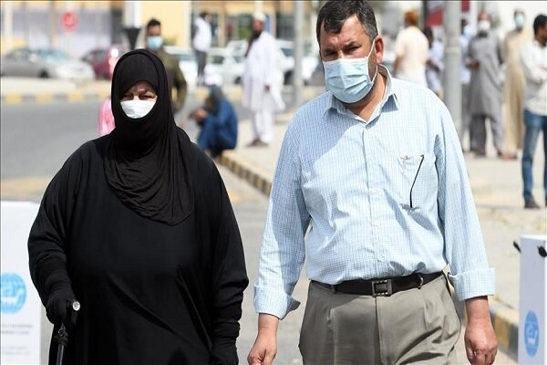 آمار کرونا در عراق/ همراه داشتن تست PCR برای مسافران الزامی است