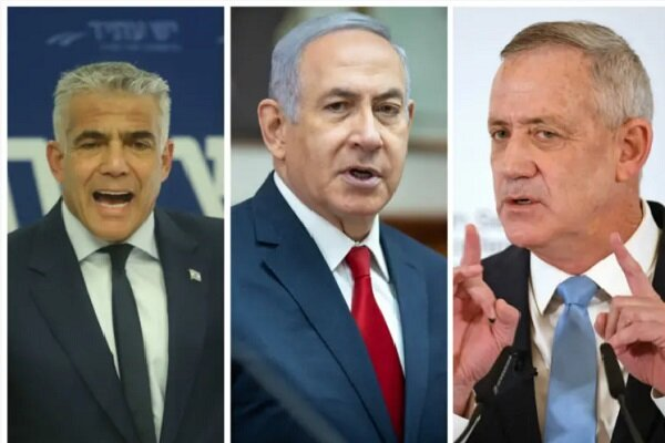 حملات لفظی به نتانیاهو با نزدیک شدن به انتخابات رژیم صهیونیستی