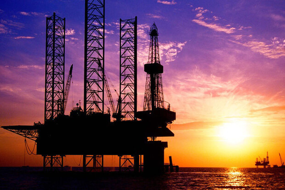 قیمت نفت خام ۵ درصد جهش کرد