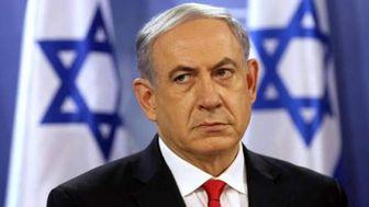 نتانیاهو دلیل قدرتمند شدن ایران
