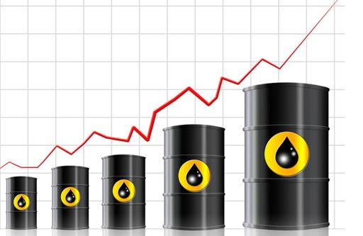 نفت برنت پس از یک سال رکورد زد