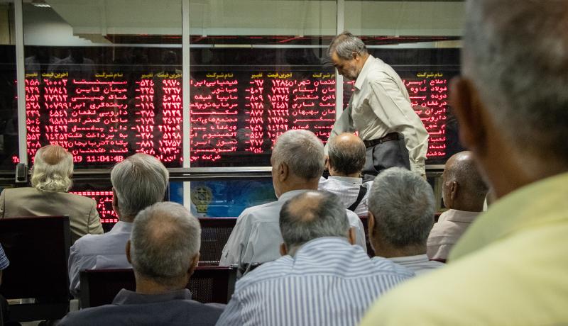 دو محرک رشد بورس تهران