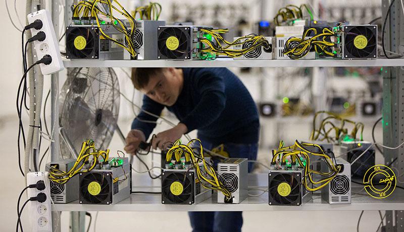 استخراج بیت کوین و چالشهای پیشرو در عصر دیجیتال / چین برای حل مشکل مصرف برق در ماینرها چه میکند؟