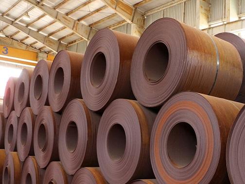 ایران جزو ۱۰ کشور برتر دنیا در بخش تولید فولاد است