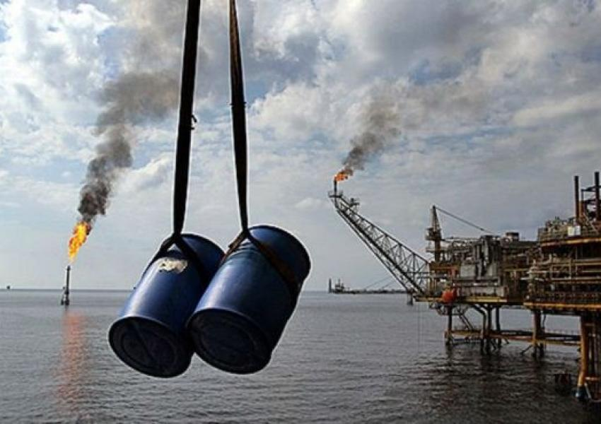 صعود قیمت نفت به بالاترین میزان در ۱۴ ماه گذشته