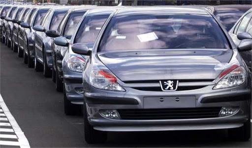 افزایش سهم ۸ درصدی ایران خودرو از کل بازار سواری کشور