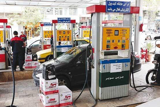 آخرین خبر درباره سهمیه بنزین نوروزی