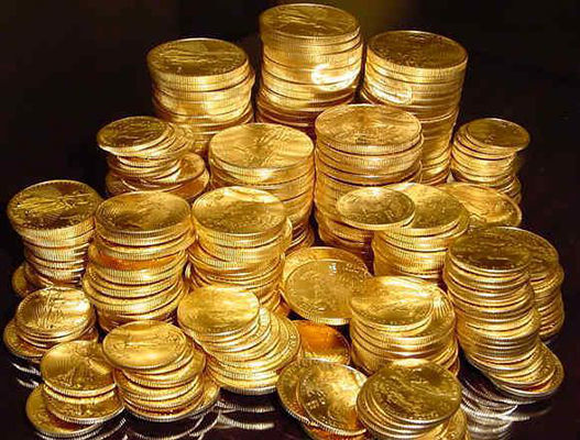 ریزش قیمتها در بازار طلا و ارز ادامه دارد