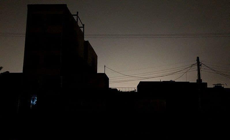 قطع مکرر و بدون هماهنگی برق واحدهای صنعتی