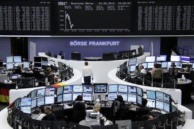 رکوردشکنی بورس آلمان/ صعود بورسهای مهم غربی