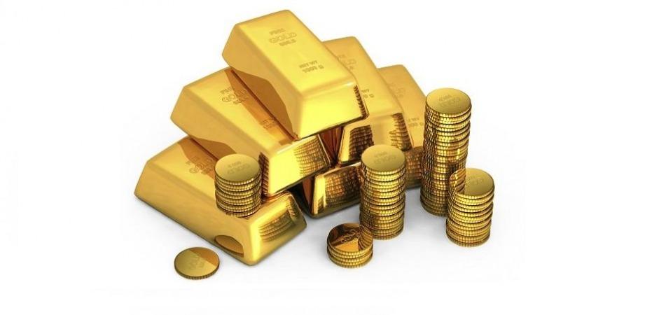 قیمت جهانی طلا امروز ۹۹/۱۲/۱۱