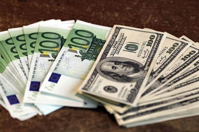 نرخ ارز در صرافی ملی گران شد/نرخ رسمی ۲۸ ارز افزایش یافت