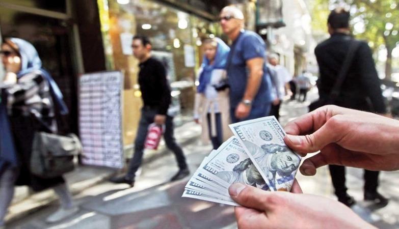 جدیدترین نرخ دلار در بازارهای مختلف