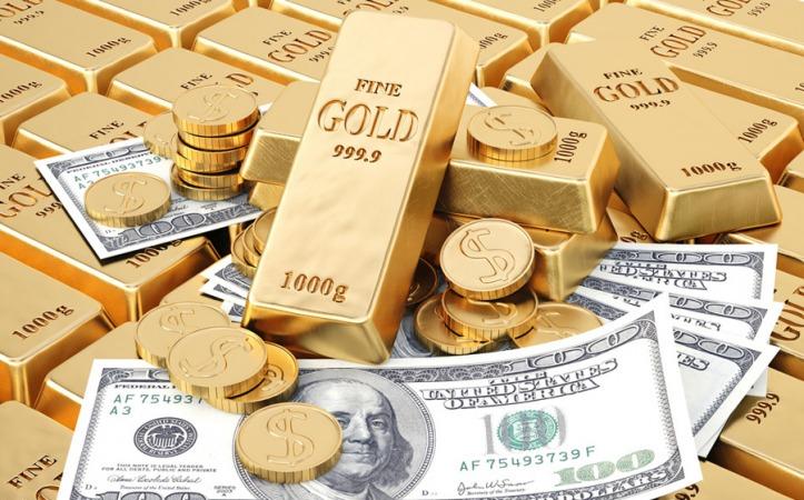 قیمت امروز طلا، سکه و دلار، سکه کاهشی شد