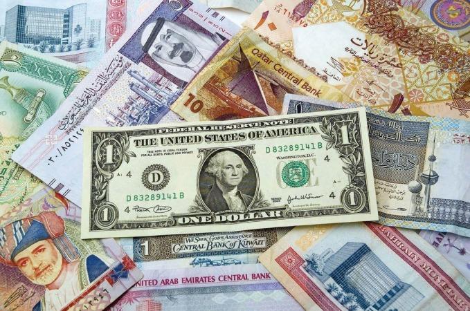 کاهش نرخ ارز در صرافی ملی/جزییات نرخ رسمی پوند، یورو و ۲۳ ارز دیگر