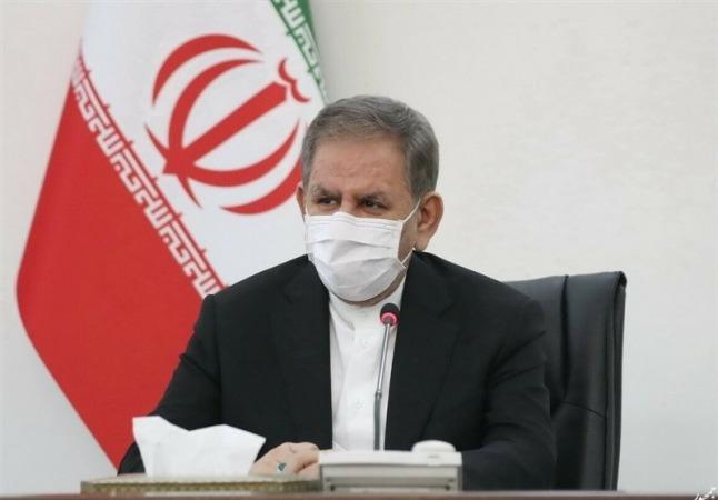جهانگیری: در این دولت افرادی مثل بابک زنجانی به وجود نیامدند / دفاع مجدد از ارز ۴۲۰۰
