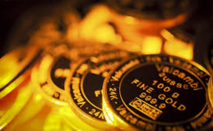 پیش بینی کارشناسان و سرمایه گذاران از سقوط قیمت طلا+نظرسنجی کیتکو