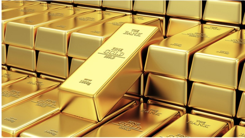 طلا بر سر دوراهی/دلار آمریکا سدی مقابل طلا
