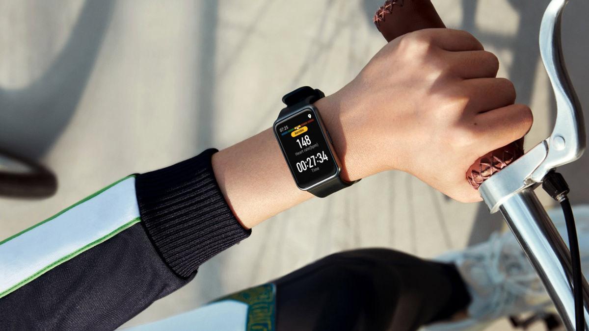 نگاهی به ساعت هوشمند هواوی Watch Fit ؛ دوستدار سلامتی شما با طراحی چشمگیر