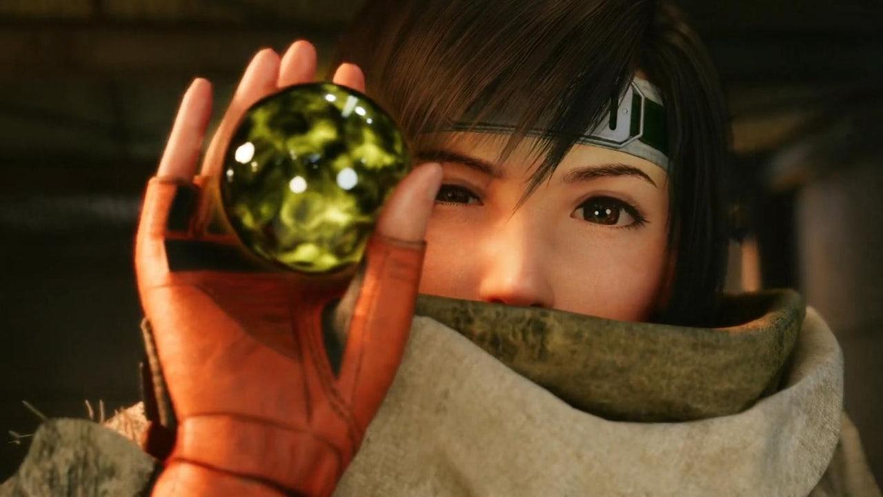استفاده بیشتر از قابلیت های PS5 در بخش دوم Final Fantasy 7 Remake
