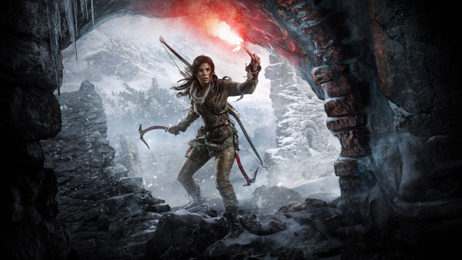 احتمال عرضه کالکشن سه گانه بازی Tomb Raider