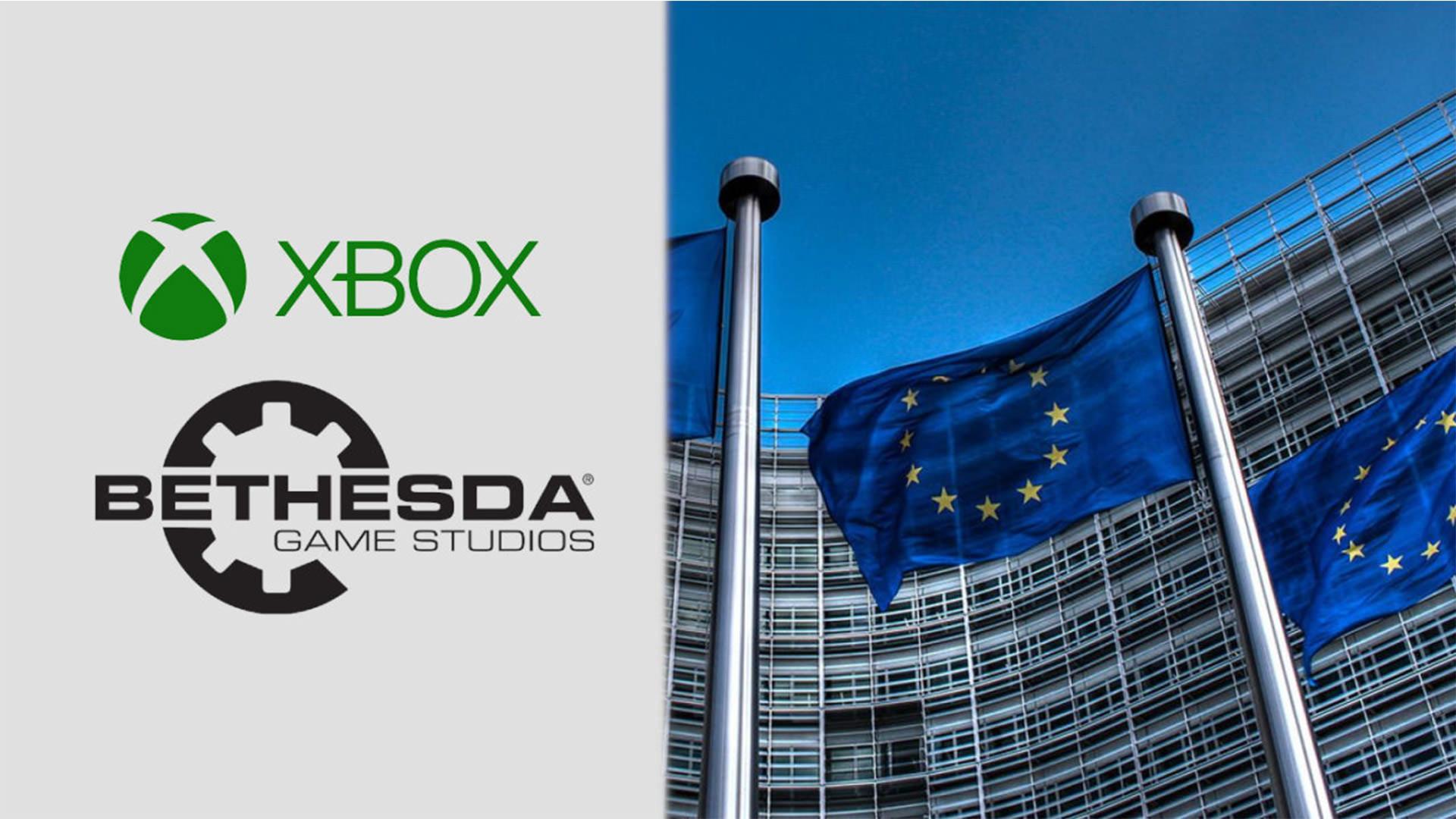 تایید قرارداد مایکروسافت و بتسدا توسط اتحادیه اروپا