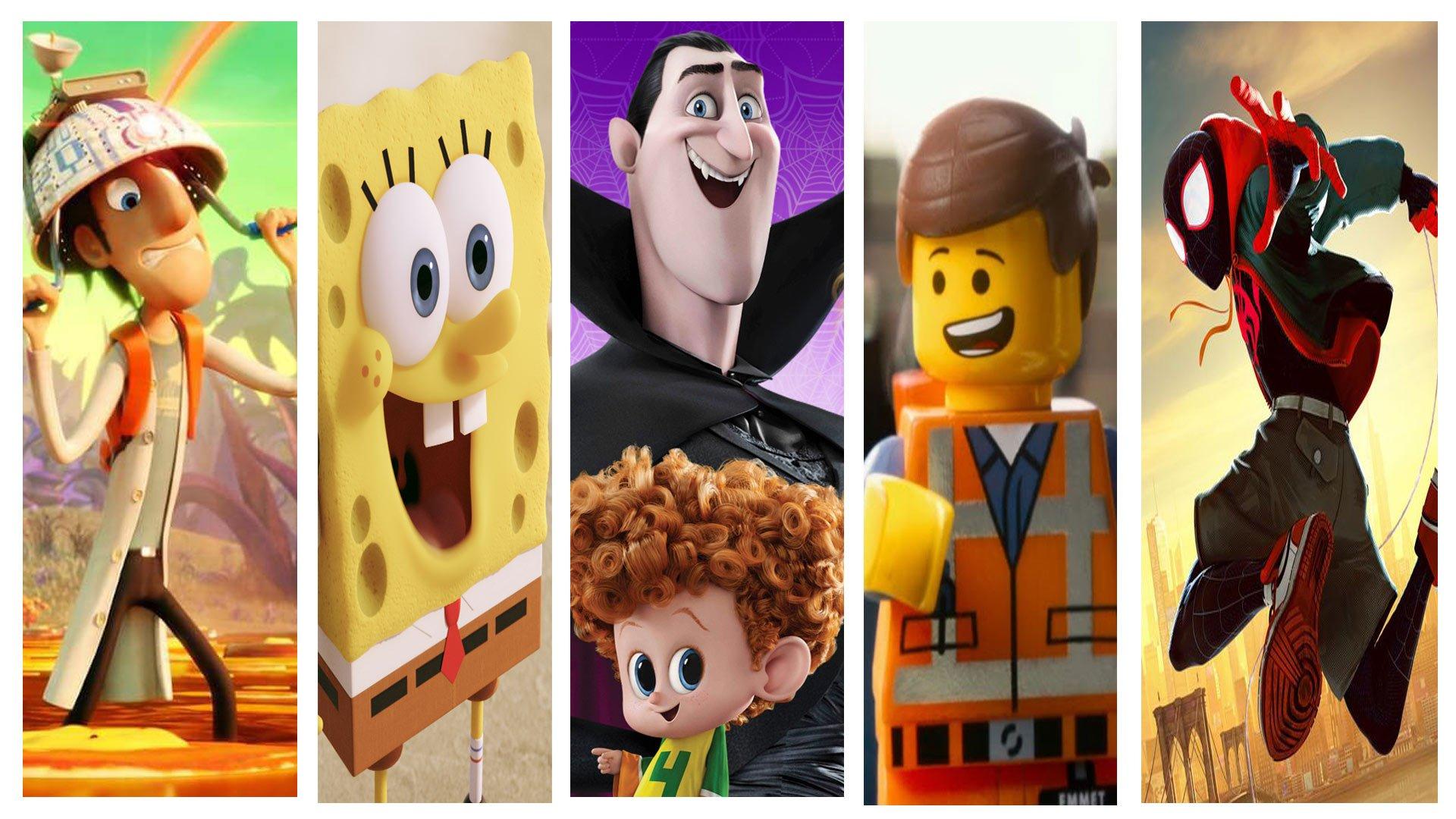 دیدنی ترین انیمیشن هایی که محصول دیزنی یا یونیورسال نیستند