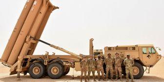 رژیم سعودی به دنبال سامانه دفاع هوایی جدید