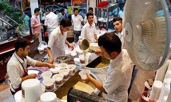 قیمت آش و حلیم در ماه رمضان ۱۴۰۰