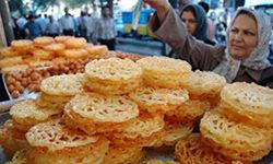 قیمت زولبیا بامیه در ماه رمضان ۱۴۰۰