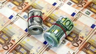نرخ ارز آزاد در 23 فروردین 1400