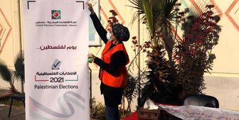 لزوم برگزاری انتخابات مجلس قانونگذاری در شهر قدس اشغالی