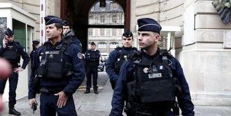 یک کشته و زخمی بر اثر تیراندازی در مقابل یک بیمارستان در پاریس
