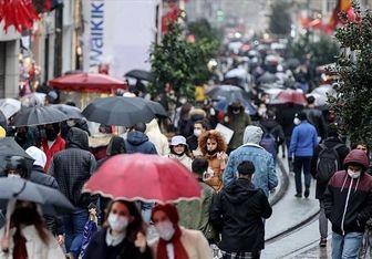 محدودیتهای جدید در ترکیه