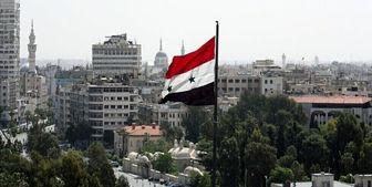 آمریکا باید خسارت تجاوز و اشغالگری علیه ملت سوریه را جبران کند