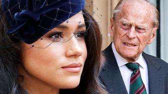 تلاش مگان مارکل برای آشتی با خانواده سلطنتی انگلیس