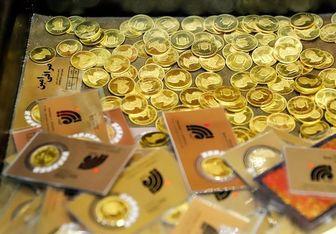 ثبات قیمت سکه و طلا در بازار