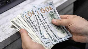 نرخ ارز ازاد در 29 فروردین 1400