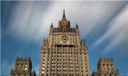 واکنش روسیه به اخراج دیپلماتهایش از جمهوری چک