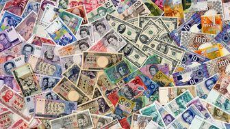 نرخ ارز بین بانکی در 31 فروردین ماه