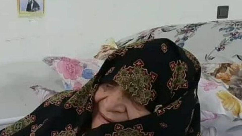 همسر شهید نواب صفوی درگذشت