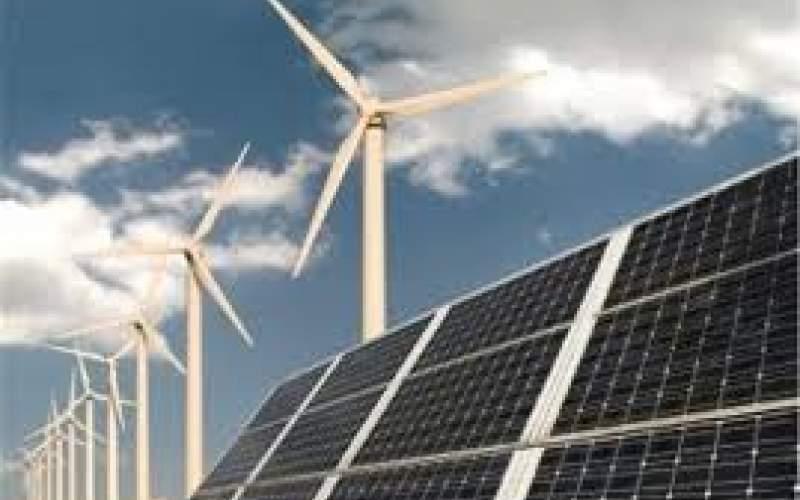حمایت مجلس از انرژیهای تجدیدپذیر