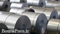 حل مشکل قیمت ها و مواد اولیه صنایع با بهره برداری از پروژه نورد گرم ۲ 'فولاد'