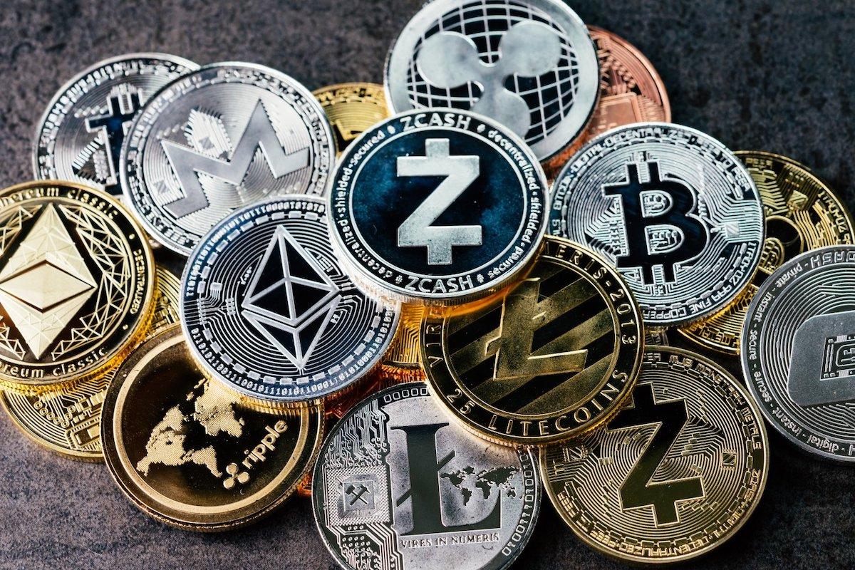 ارزش بازار رمزارزها برای نخستین بار از مرز ۲ تریلیون دلار گذشت