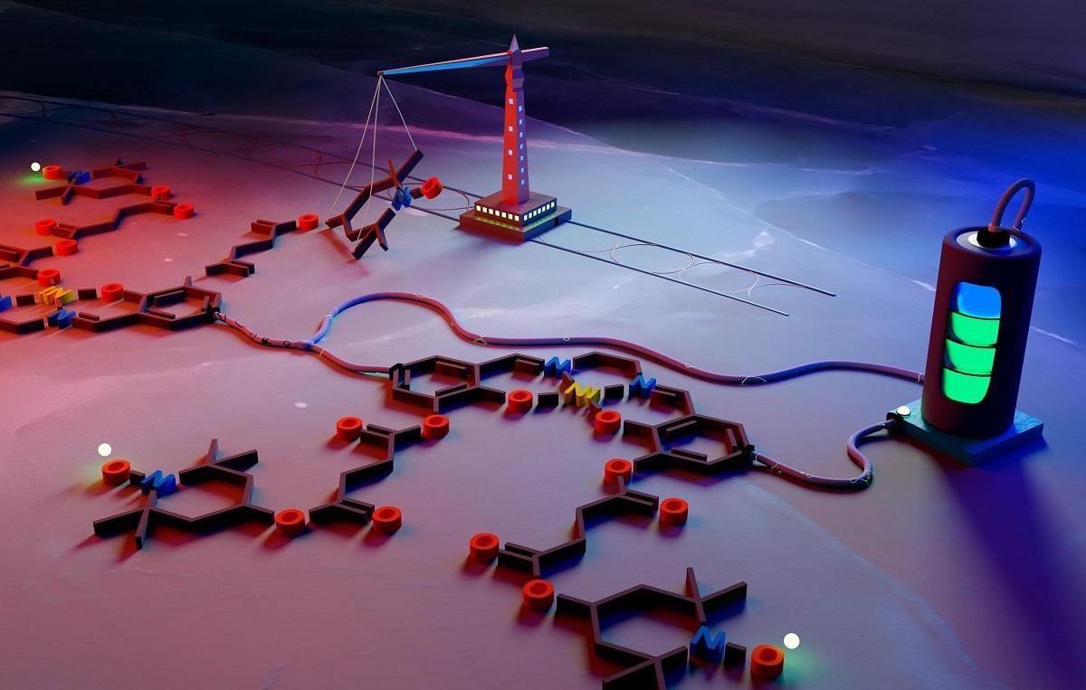 توسعه باتری جدیدی که ۱۰ برابر سریعتر از مدلهای لیتیوم یونی شارژ میشود
