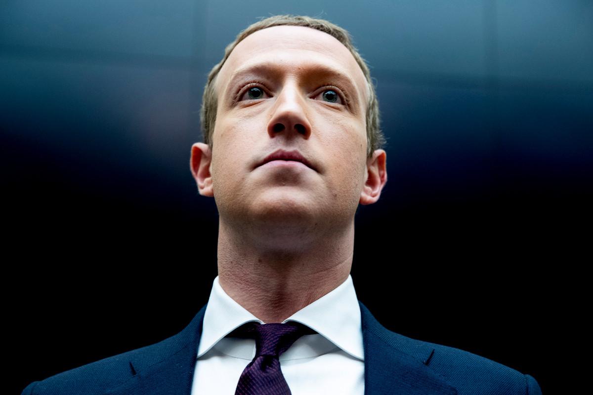 هزینه ۲۳ میلیون دلاری فیسبوک برای حفظ امنیت زاکربرگ در ۲۰۲۰
